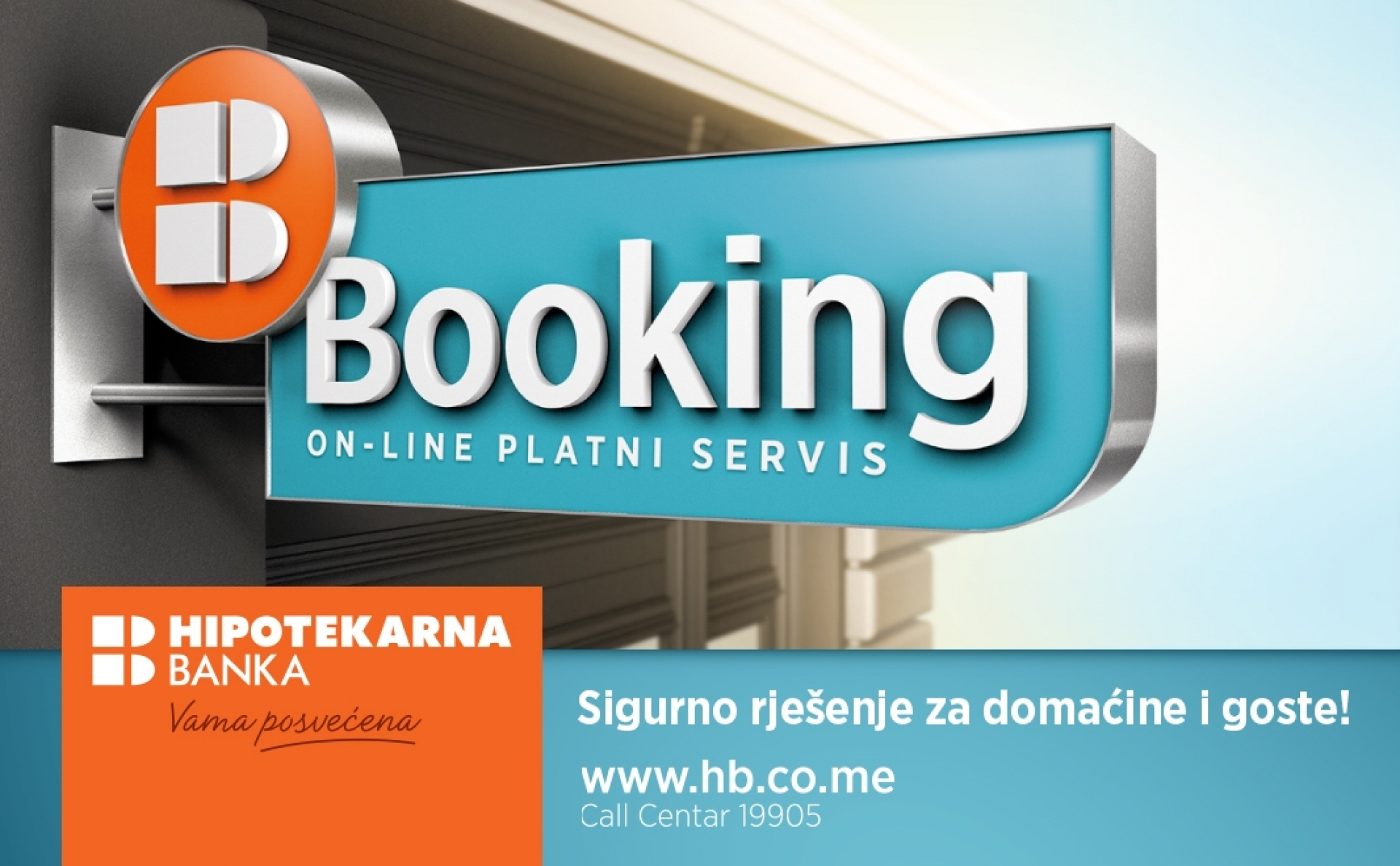 HB booking